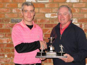 Matt Atkins (+ Pete Jennings) Combination Cup