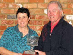 Rachael Smith Ladies Combination Trophy